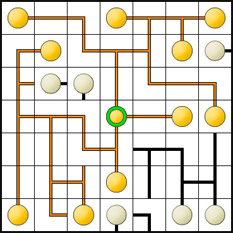 circuits by puzzle baron